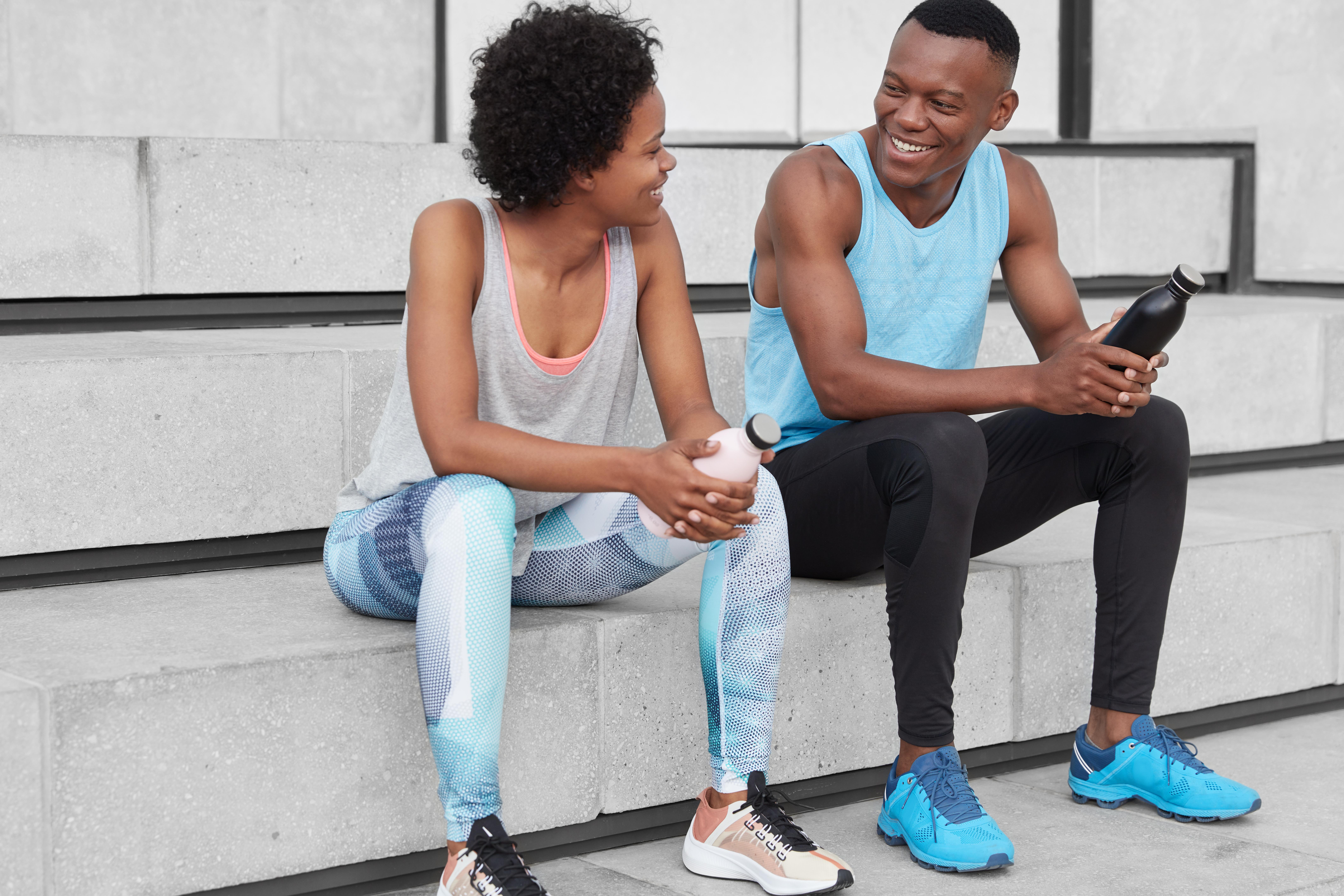 trends in sportkleding